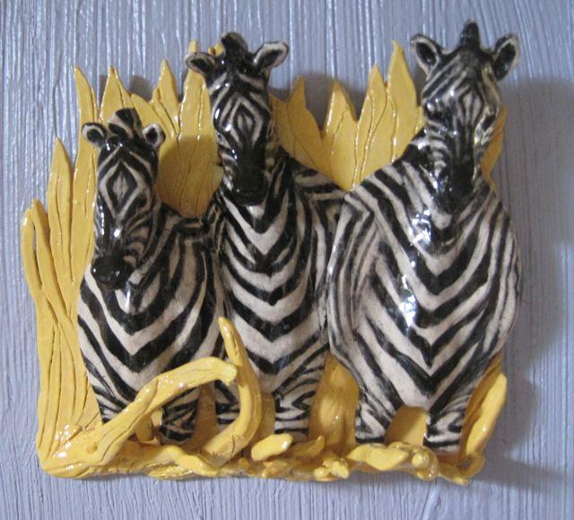 Jan's zebras