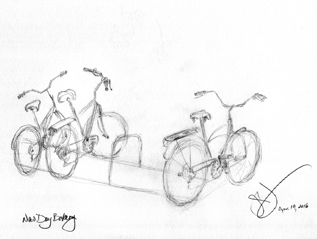 Jane-grey bikes